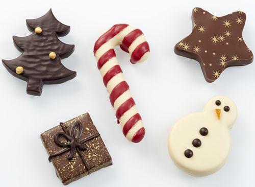 photo l'Atelier du chocolat