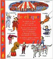 livre cirque