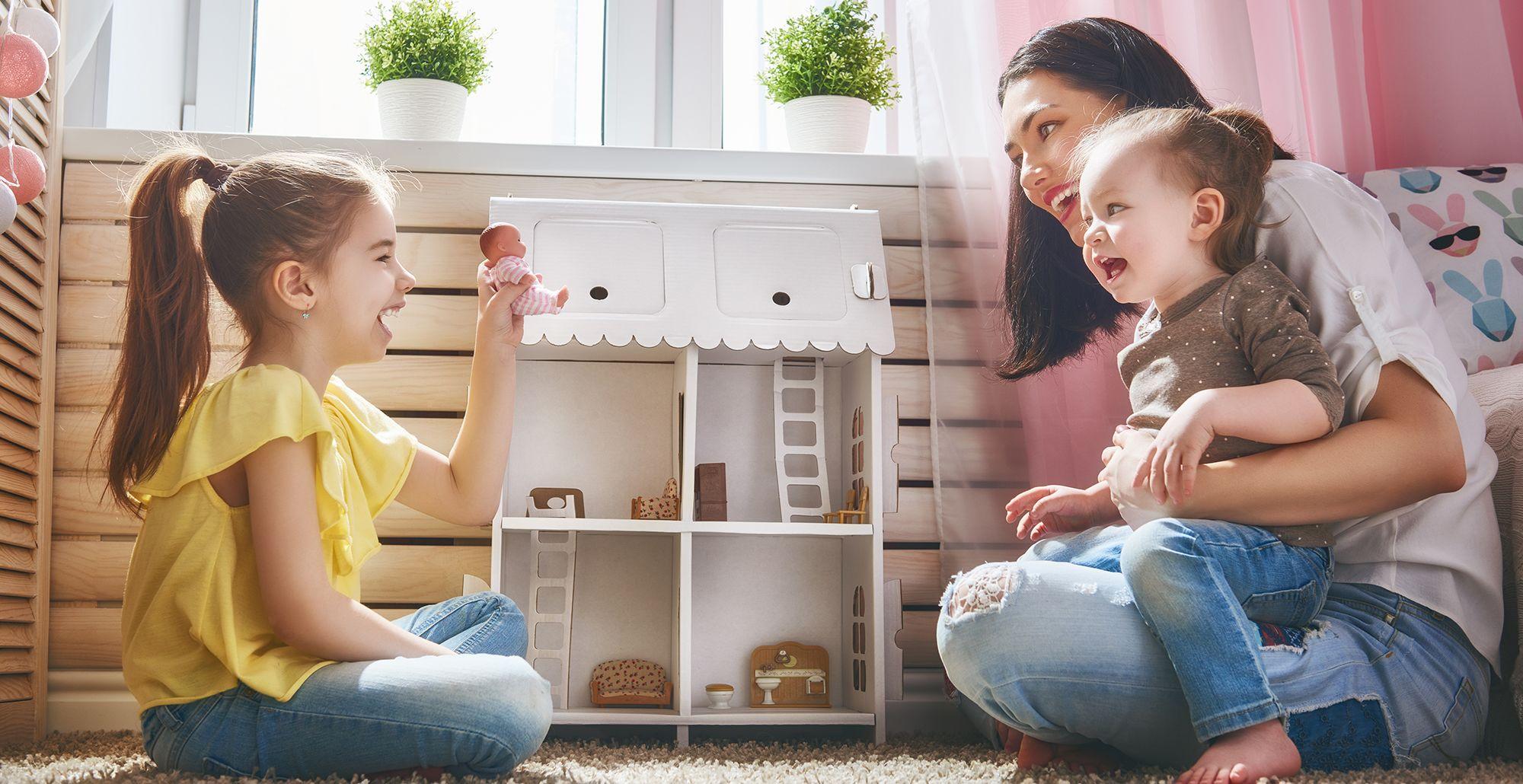 Le Bon Coin Coffre A Jouet les meilleurs jouets en bois : les mieux notés avec vos