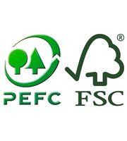 texte PEFC et FSC