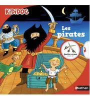 livre pirates