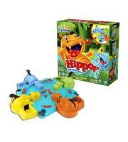 hippo glouton