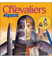 livre chevaliers