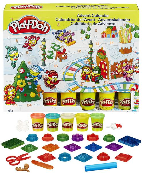 photo play-doh