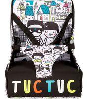 texte Tuc Tuc