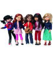 Les poupées des Â« grandes »