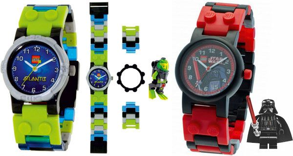 photo montres Lego-1