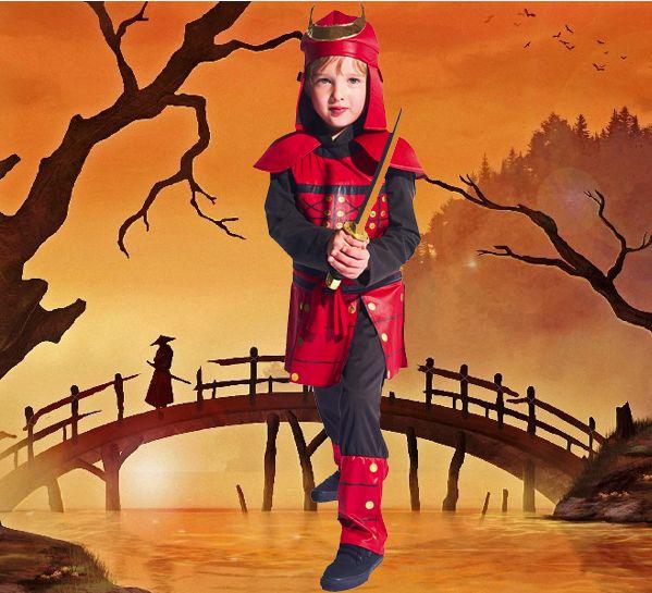 photo samouraï