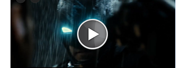 Bande annonce batman vs superman
