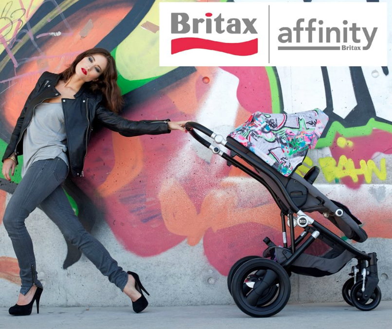 Britax Jungle