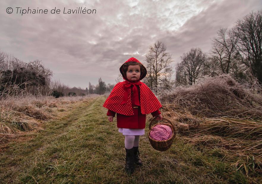 Photographe bébé Tiphaine de Lavilleon