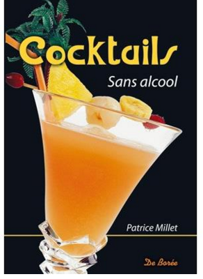 Cocktail sans alcool pascal millet