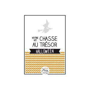 Image - Chasse au Trésor