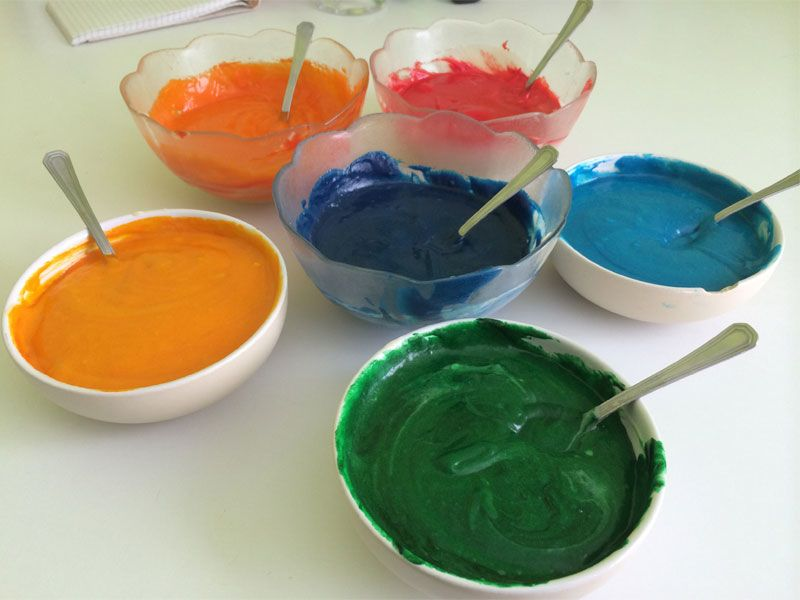 colorant rainbow  Img