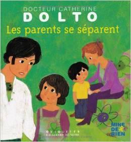 Les parents se séparents (img)