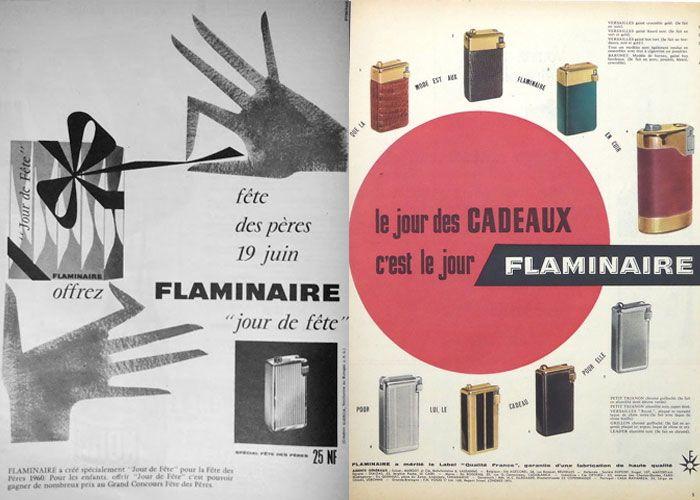 Flaminaire img