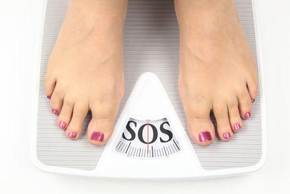 allaitement et poids