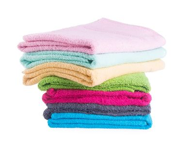Photo serviettes
