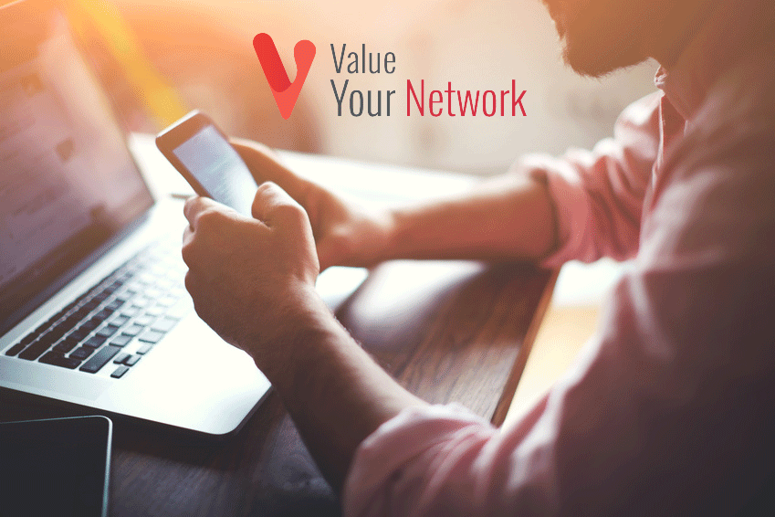 Value Your Network
