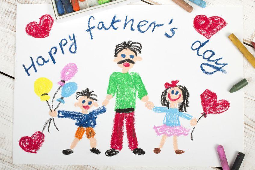 Image fete des pères