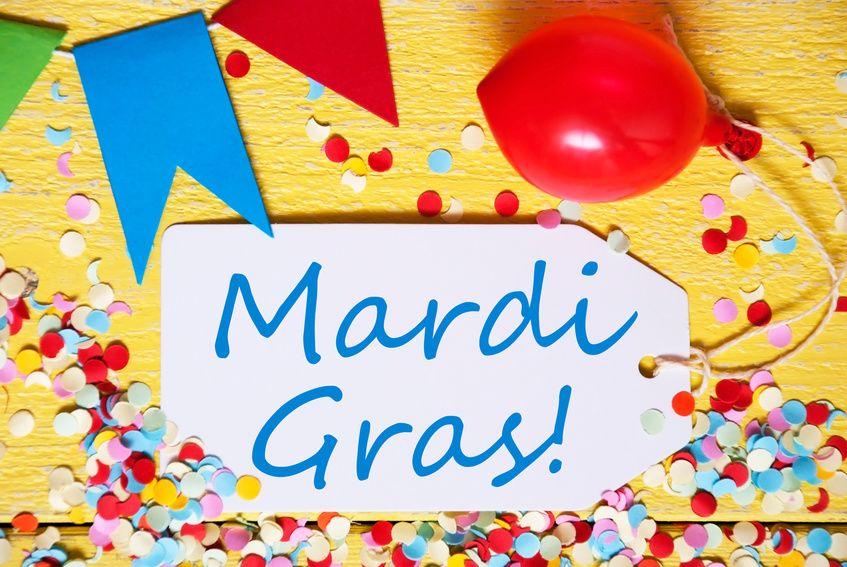 Image Mardi Gras
