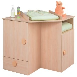 meuble à langer 2