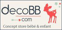 Décobb coussin - logo