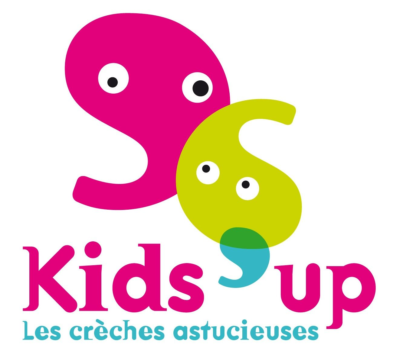 Logo Kids'up