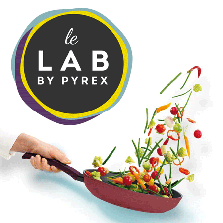 lab-pyrex