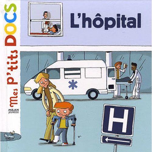 Img l'hôpital