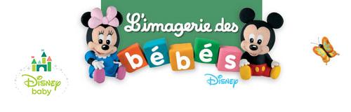 L'imagerie des bébés