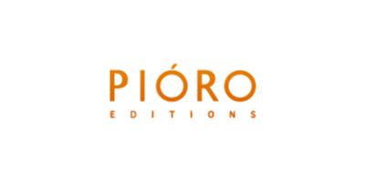 Logo Editions Pioro
