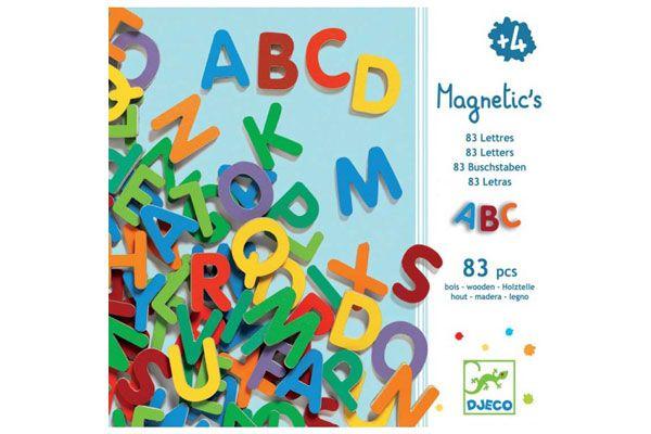 magnetics djeco