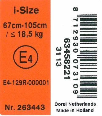 Image de l'étiquette