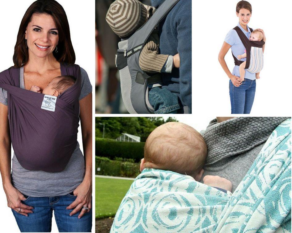 81477574d66 Porter bébé dès la naissance