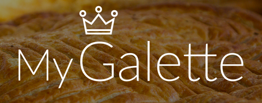 Image Get my Galette