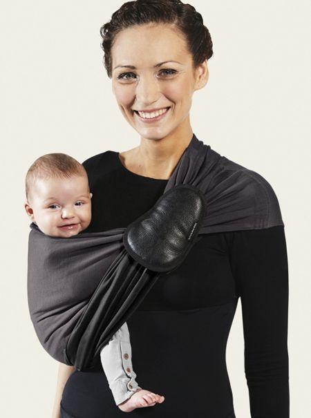 photo je porte mon bébé