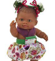Les poupées ethniques