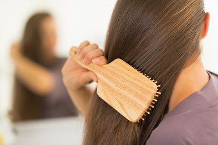 shampoings secs