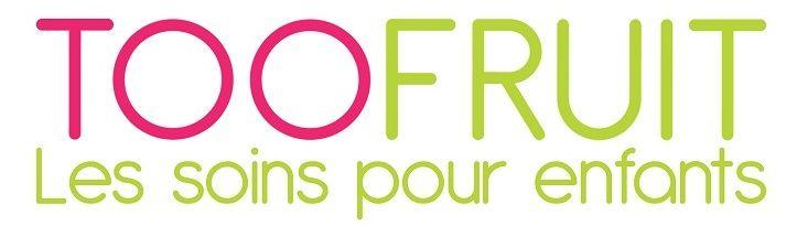 Logo TOOFRUIT