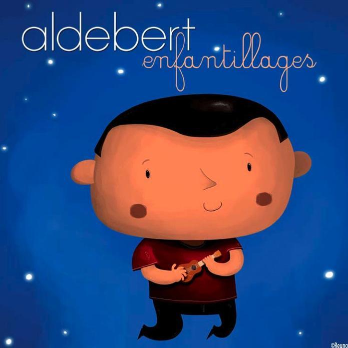 Enfantillages d'Aldebert