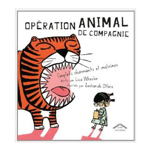 Opération Animal de Compagnie