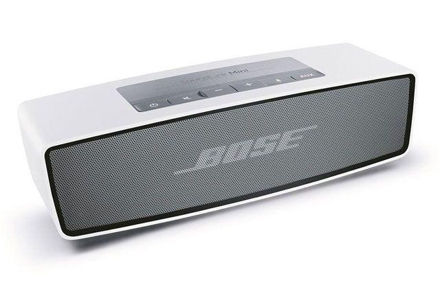 Une enceinte Bluetooth pour écouter de la musique en toute circonstance