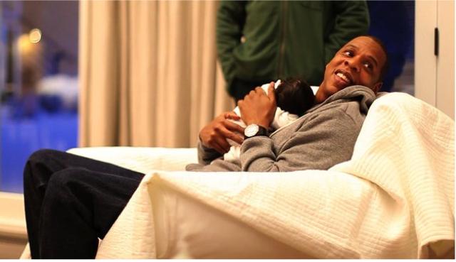 Jay Z Après