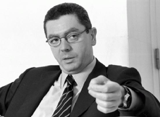Alberto Luiz Gallardon