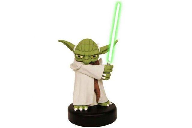 Clé USB Maître Yoda pour les fans de la Saga Star Wars