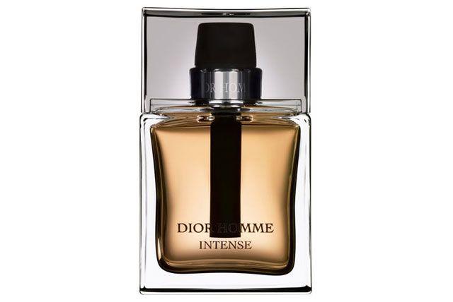 Un parfum aux notes intenses et ambrés