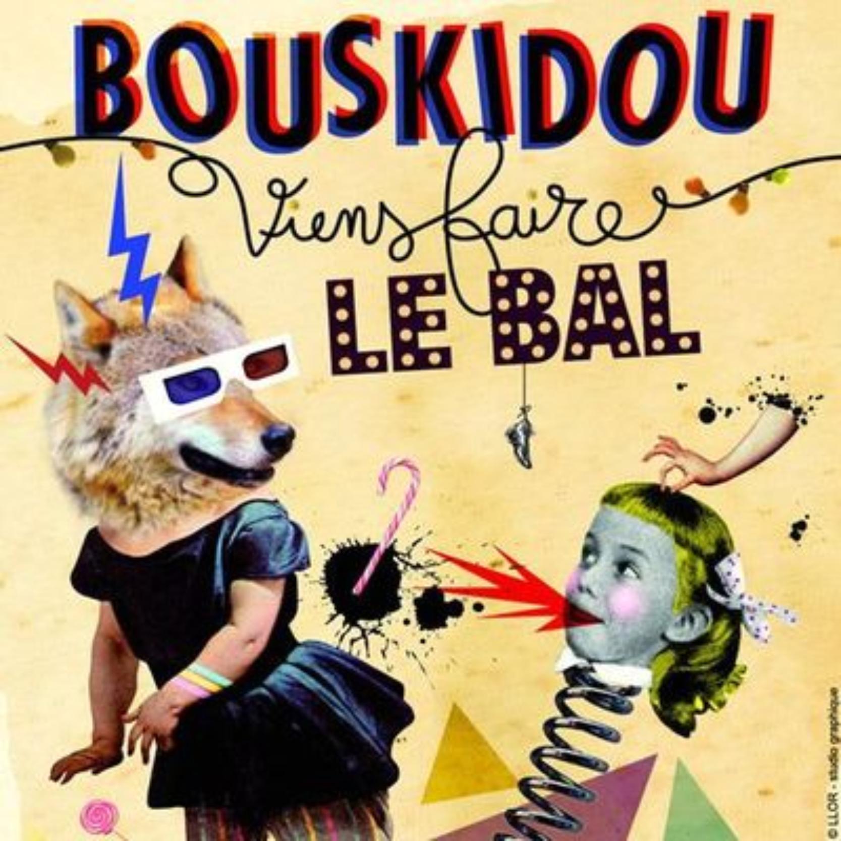 Les Bouskidou
