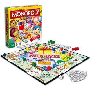 Le traditionnel Monopoly