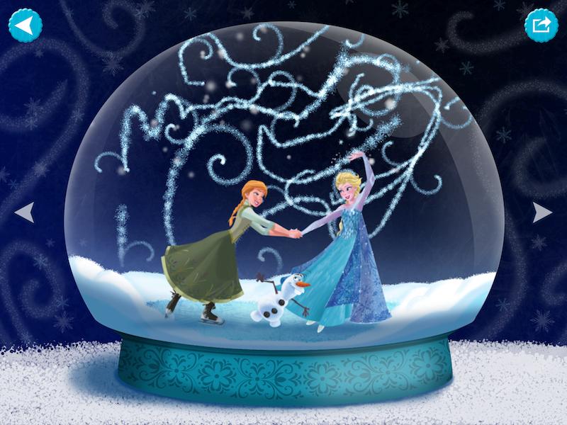 Le jeu de la boule de neige